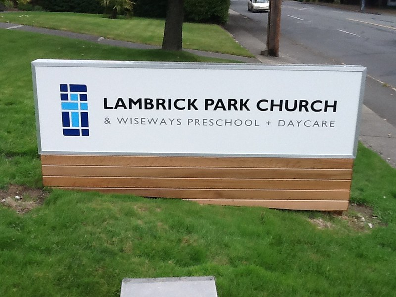 Lambrick Park Church