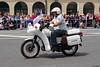123- 1986 MZ ETZ 250 Polizeimotorrad