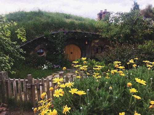 Hobbiton | by lady3jenn