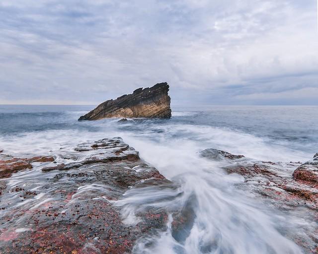 Cabo Negro - III