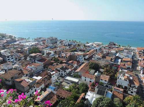 puertovallarta mexico color coolpix nikon p510 playa paisaje landscape