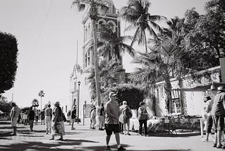 Loreto Cathedral | by davedawsonfbks