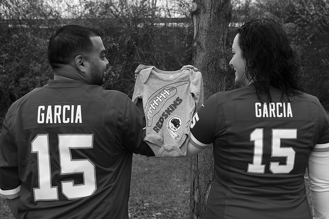 Cori and Carlos