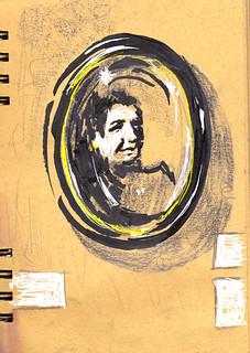 Cle_mence Bevilacqua Sketchcrawl 28.01.17-09 | by grenoblesketchcrawl