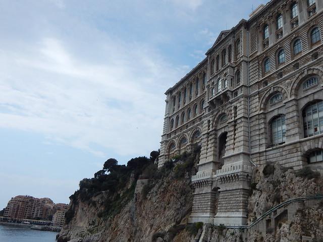 Musée et Institut océanographique de Monaco