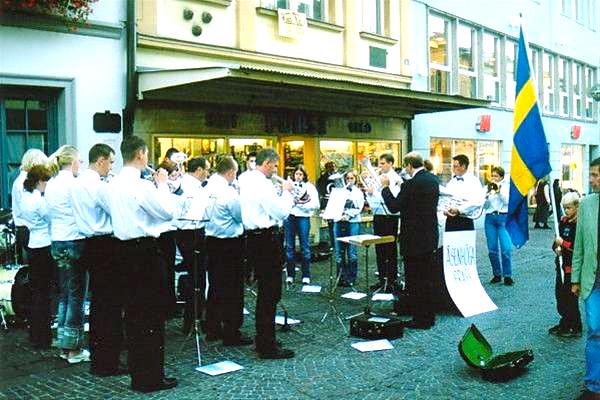2002 - Österrike - Villach
