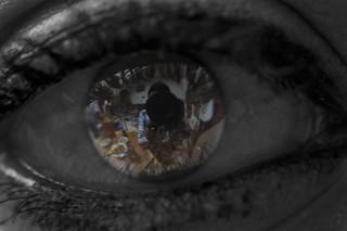 Eye ..