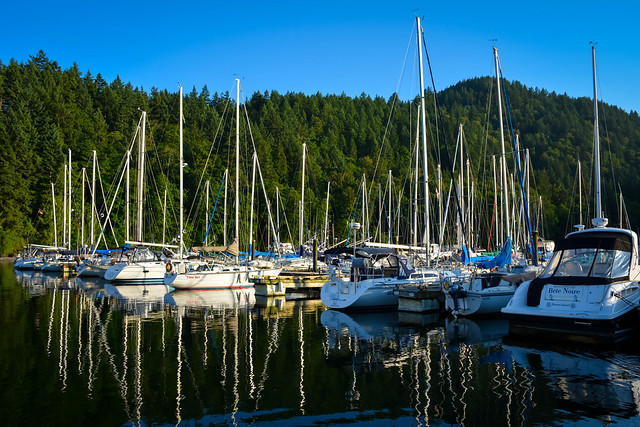 Bowen Island - The Jewel of Howe Sound