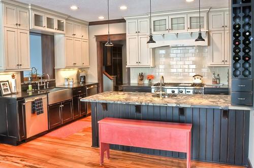 Custom Kitchen Cabinets | by christianbroscabinets