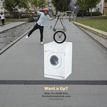 Whitegoods are metal-tastic for (re)cycling