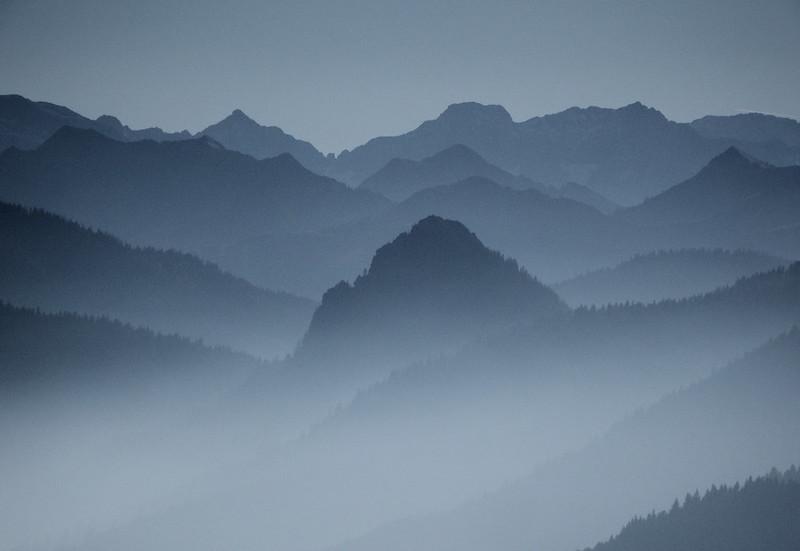 Tegernseer Alpen