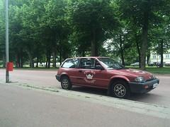 Honda Civic Viking