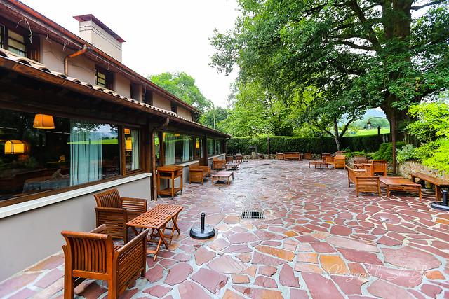Mugaritz - 6th Best Restaurant in the World