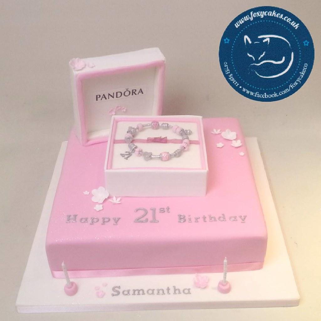 Wondrous Pretty In Ink Jewellery Themed Cake Cake Eton Windsor Funny Birthday Cards Online Benoljebrpdamsfinfo