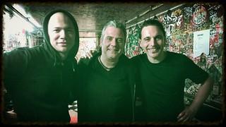 Backstage with Danko & JC | by ulko7t7