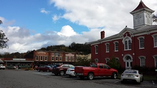 Historic Lynchburg | by ComeUndone
