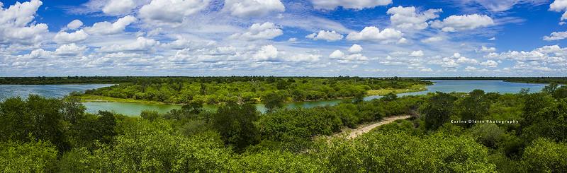 Reserva Natural Campo María, Chaco paraguayo
