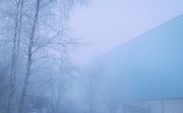 Cold  atmosphere  one