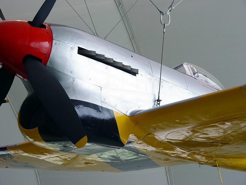 Hawker Tempest V 2
