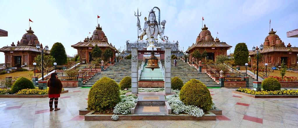 India - Sikkim - Namchi - Siddhesvara Dham - 72