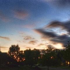 Good morning Ohio.