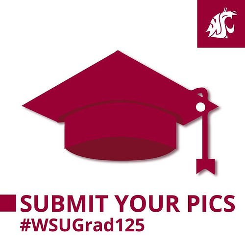 Graduating on Saturday? Send a grad photo of yourself to wsunews@gmail.com w/your name & major to be added to a #Facebook album!