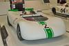 1968 Porsche 909 Bergspyder
