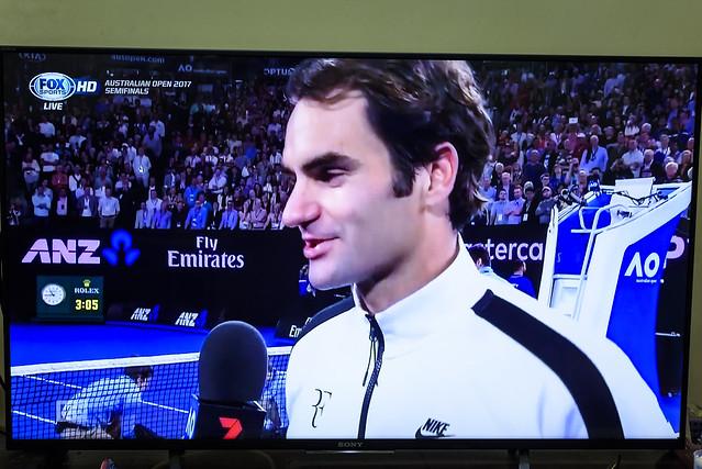 Go Roger