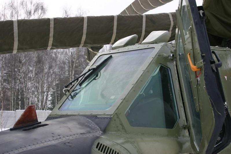 Kamov Ka-50 Hokum 7