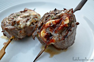 ItalianStuffedSteak | by katesrecipebox