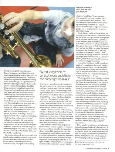 Flinton Chalk 111hz New Scientist article 5 | by Iron Man Records