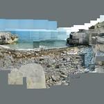 Small Cove, Portland Bill #coast #dorset #comments #likeforlike #followmeplease #portlandbill #sea #instagrames
