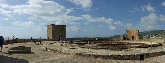 Castell de Bellver - Ajuntament de Palma