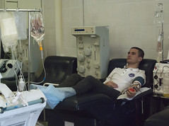 WCMLD15_Russia, 1. Blood donation campaing (1)