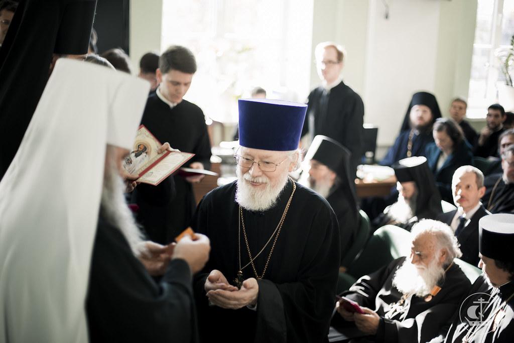 9 Октября 2015, Торжественный акт / 9 October 2015, Ceremonial act
