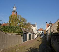 Buren - Bergstraat