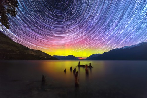 Twirls | by Dylan Toh