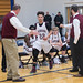 Boys JV Basketball vs Cazenovia