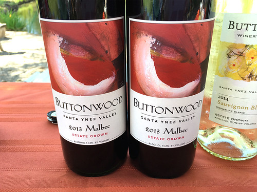 Buttonwood Winery, Solvang | by MyLastBite
