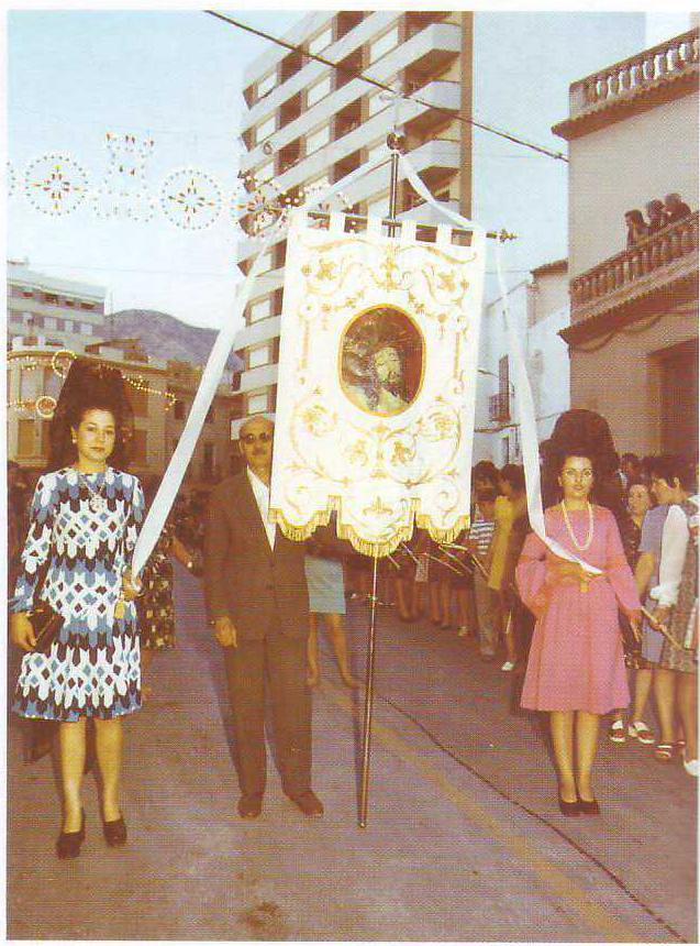 (Año 1973) - ElCristo - Fotografias Historicas - (11)