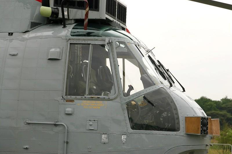 Westland Seaking Mk7 7