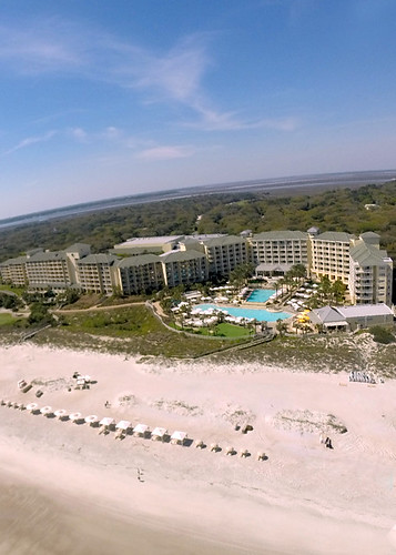 florida hotel resort luxury travel beach vacation flying fun