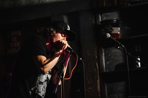 MrFeat Blindspot | by marlow@marlowsharpe.com