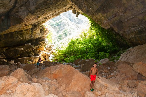 Grotte d'Obod | by Trappeur's Aventures