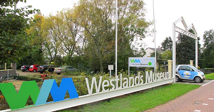 Honselersdijk Westlands Museum