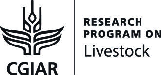 Feb/2017 - Black logo CGIAR Research Program on Livestock (for print)