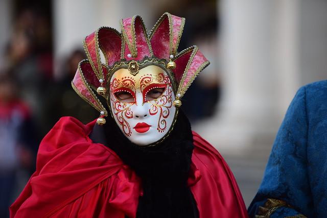 Carnevale di  Venezia, Italy February 2017 518