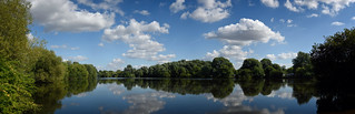 Emberton Country Park panorama | by paul cripps