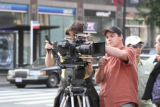 08.VideogWork.Downtown.WDC.25may06   by Elvert Barnes