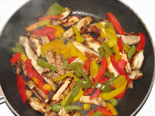 June 1, 2006: Fajitas | by Matt McGee